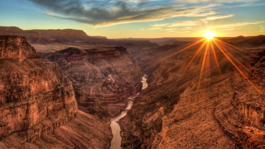 Road trip dans le Far West : Du Grand Canyon à la Monument Valley
