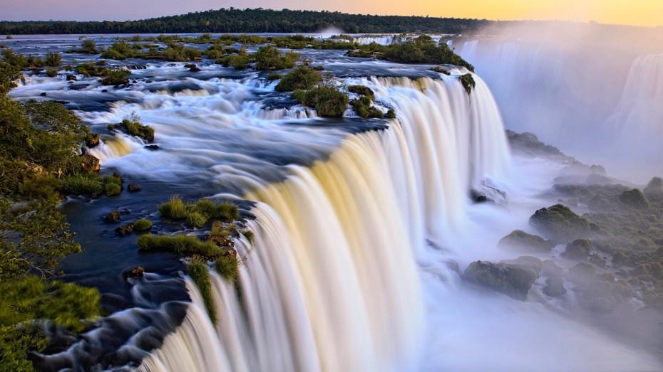 Brésil : De Rio de Janeiro aux Chutes d'Iguazu