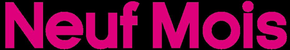 Logo NeufMois