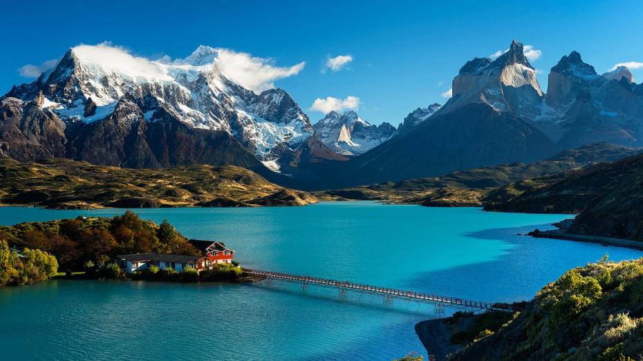 Du Chili à l'Argentine: expédition au cœur des glaciers de Patagonie