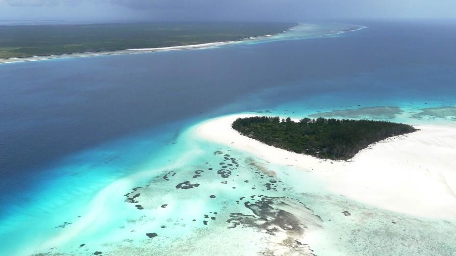 De Stone Town à Paje: plage et épices à Zanzibar