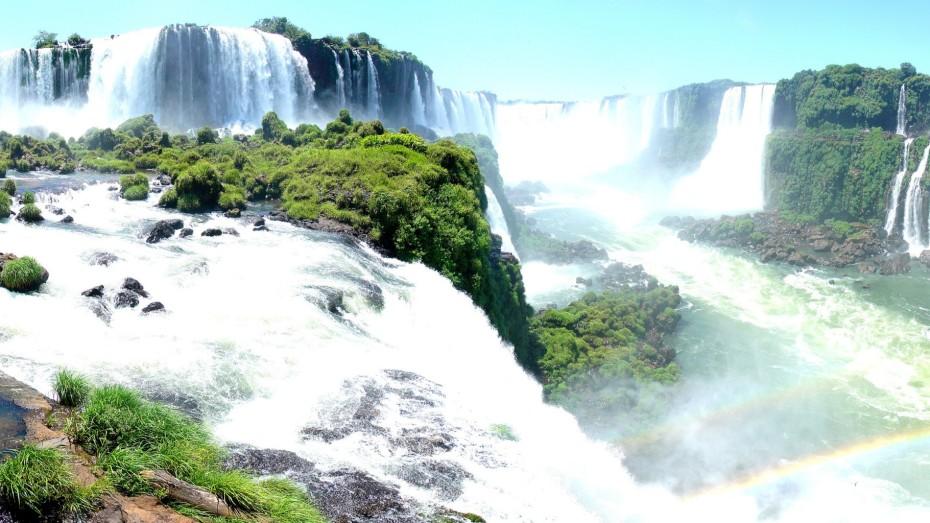 Argentine : Des chutes d'Iguazu à la péninsule de Valdés