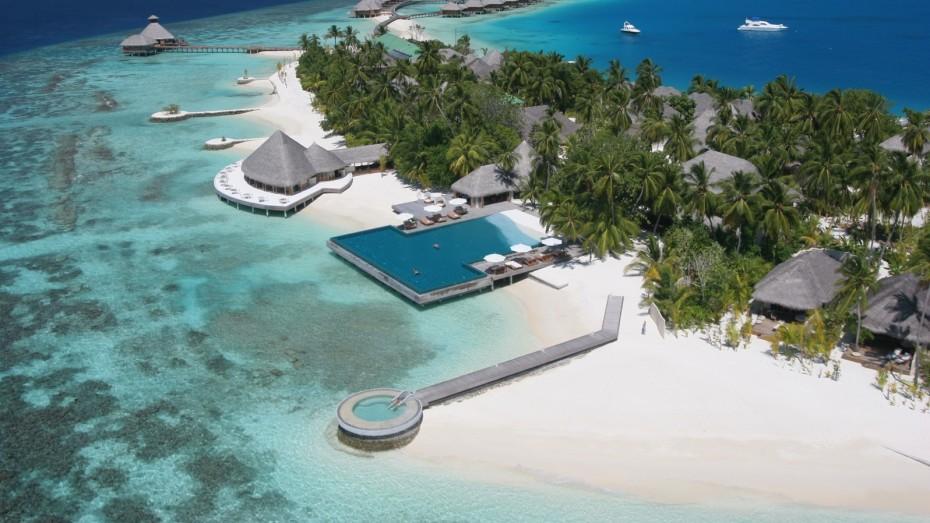 Le Cheval Blanc Randheli : escapade idyllique aux Maldives