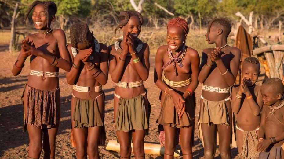 Namibie : Road trip au coeur du désert du Namib