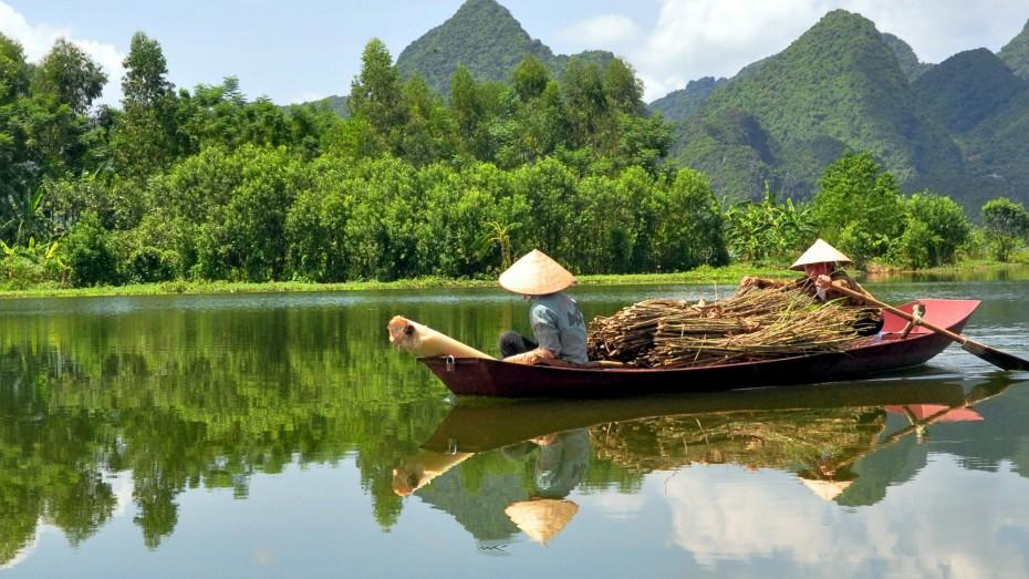 Du Vietnam au Cambodge : Voyage à travers l'Indochine
