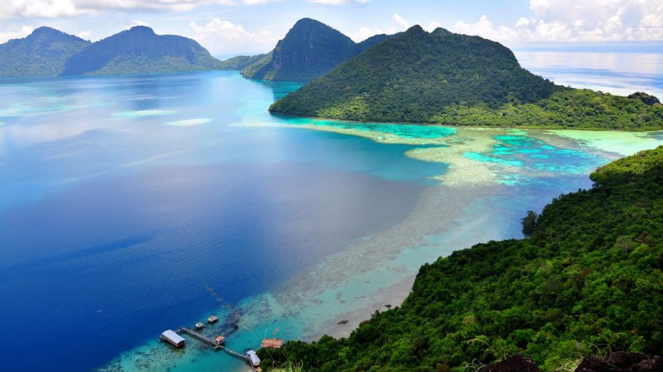 Les 5 destinations lune de miel incontournables en 2016