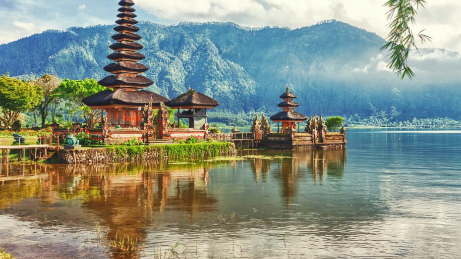 Culture, plage et luxe à Bali