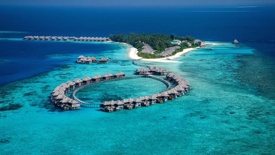 Maldives : séjour sur l'atoll enchanteur du Coco Palm Bodu Hithi