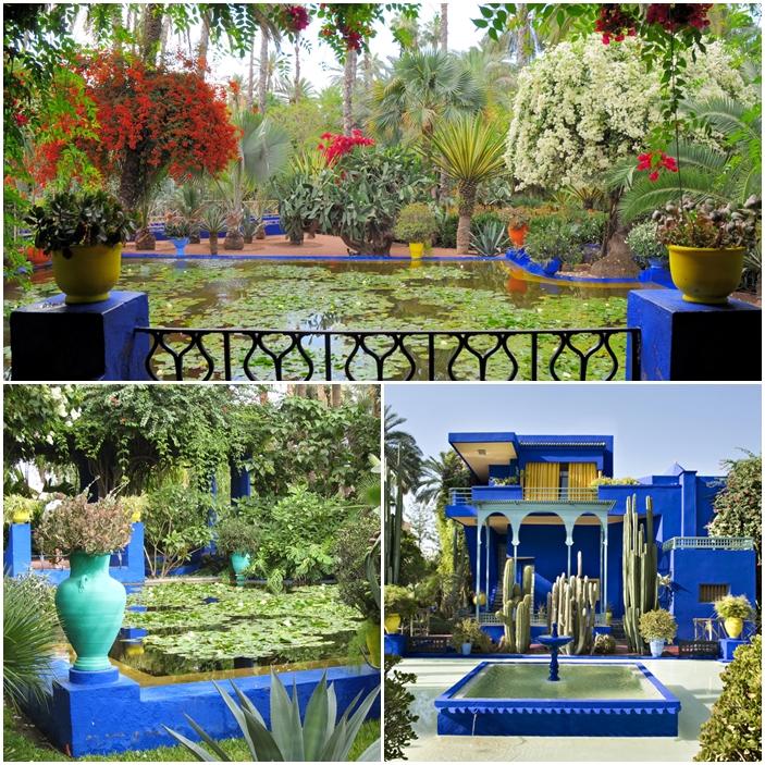 Les 15 plus beaux jardins du monde o fl ner en lune de for Le jardin qui dit non