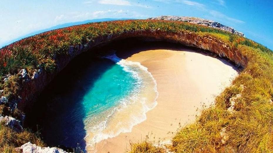 Les 20 plus belles plages qui existent aux quatre coins du monde