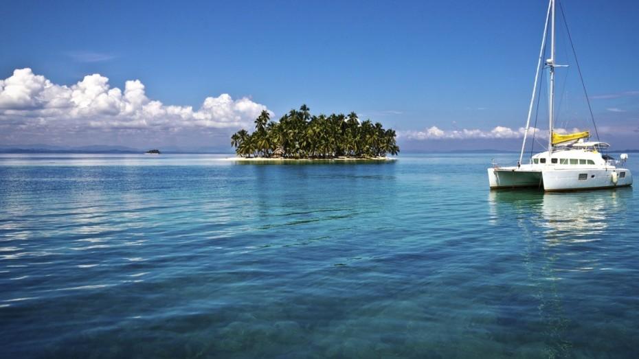 San Blas et las Perlas : croisière privée dans les archipels idylliques du Panama