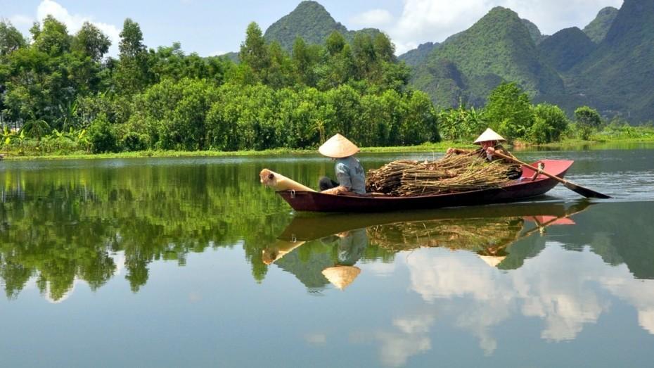 Des montagnes du Tonkin au delta du Mékong : Culture et plage au Vietnam