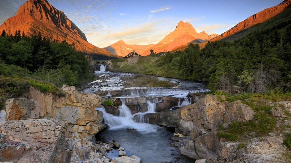De Yellowstone au Glacier National Park : Road-trip au cœur des Rocheuses