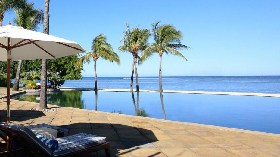 Le Maradiva à l'île Maurice : Paradis terrestre