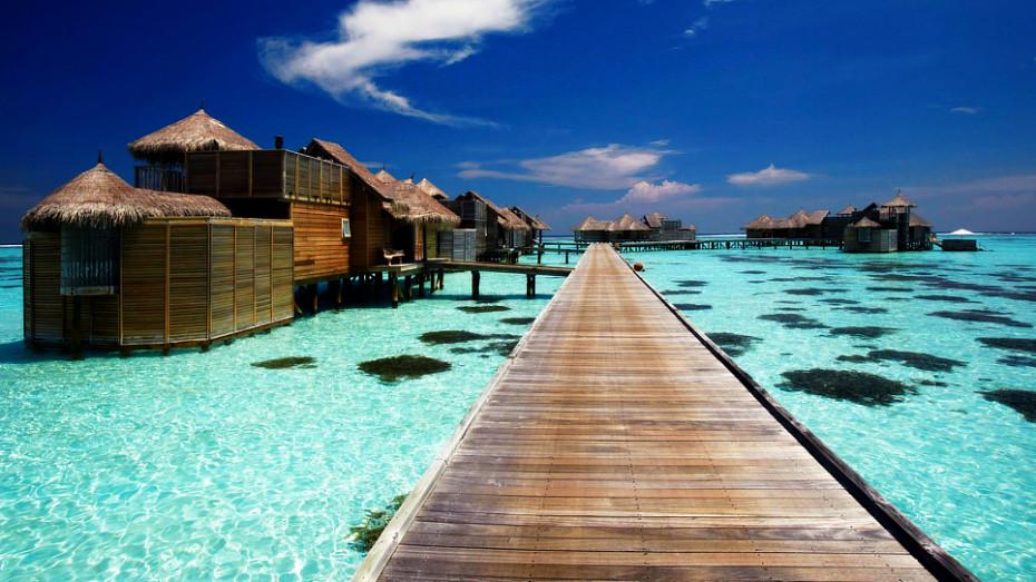 L'hôtel Gili Lankanfushi aux Maldives : Grand luxe et vie sauvage