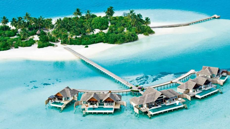 Maldives : Échappée sur l'île privée du Niyama