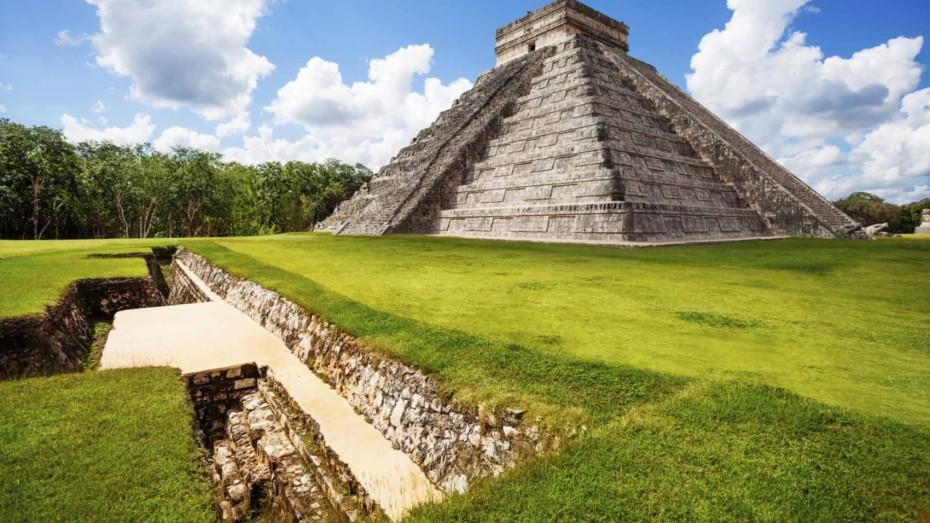 Mexique : De Chichen Itza aux plages des Caraïbes