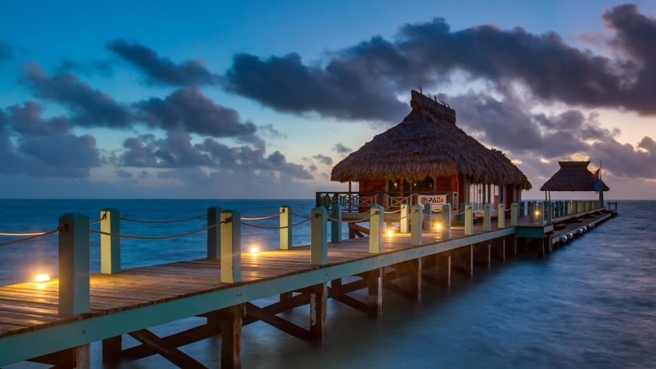 Du Guatemala au Bélize : Jungle, vestiges Mayas et plages paradisiaques