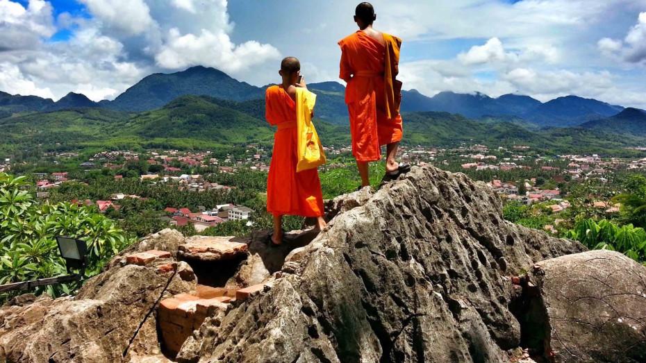 Du Laos au Cambodge : Temples perdus et culture bouddhiste