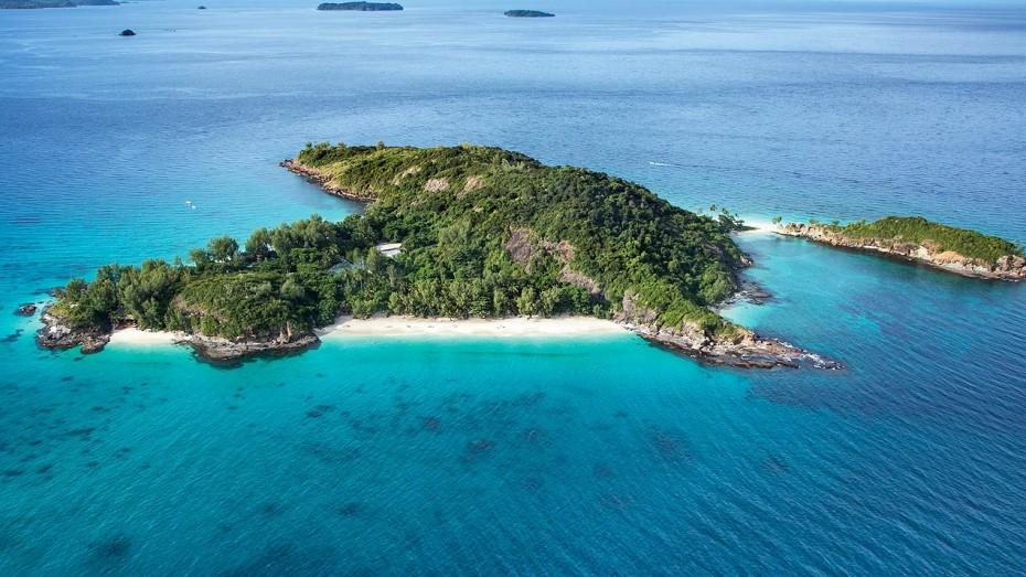 Madagascar : Plateaux désertiques, forêts vierges et plages idylliques
