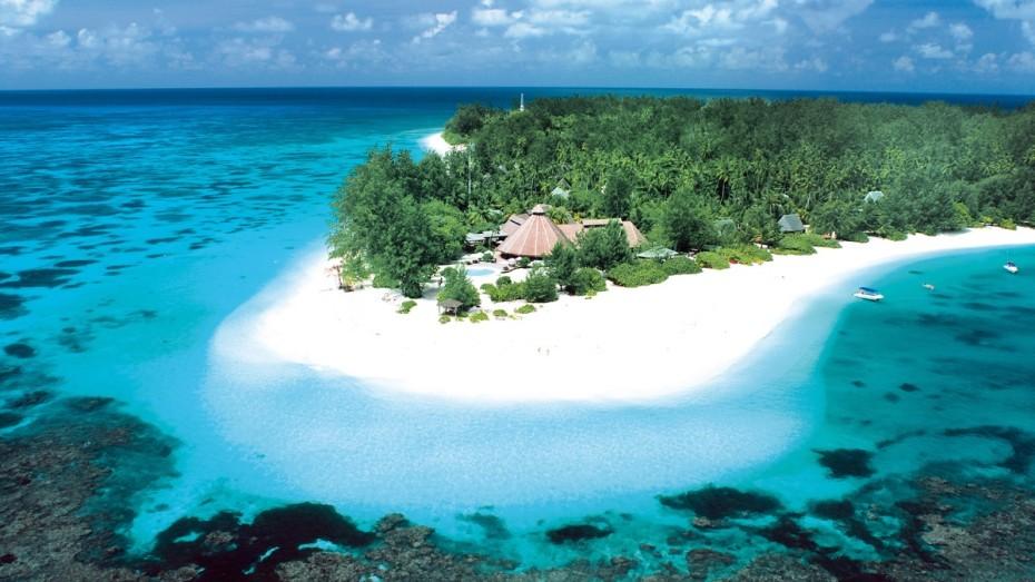 Seychelles : Les paradis préservés de Denis, Bird et Desroches Island