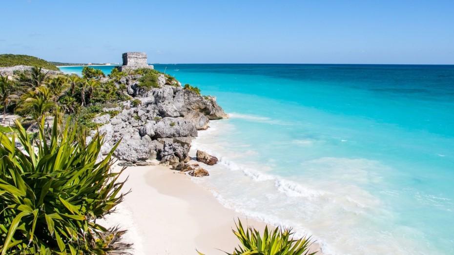 Mexique : Road trip sur les traces des Mayas et des Olmèques