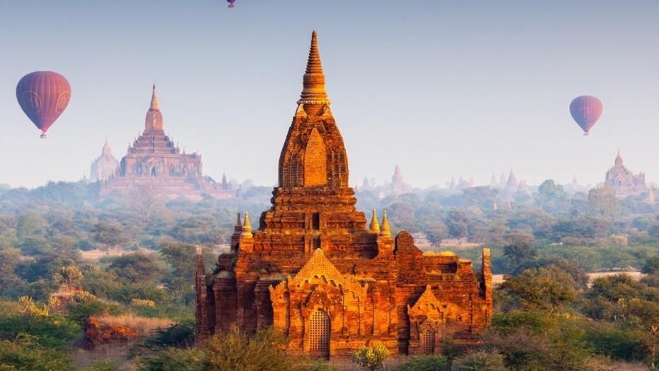 Des cités royales de Mandalay à la plaine de Bagan : À la découverte des richesses birmanes