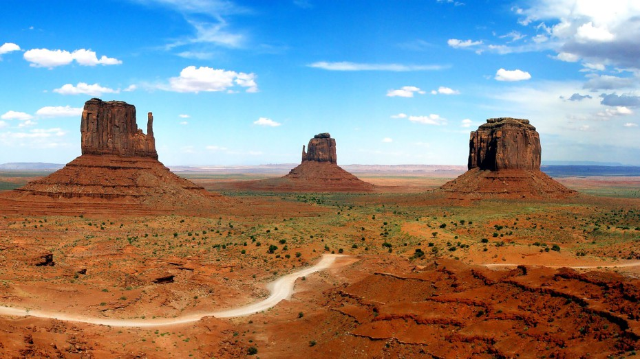 À la conquête de l'Ouest : Road-trip de Monument Valley à Los Angeles