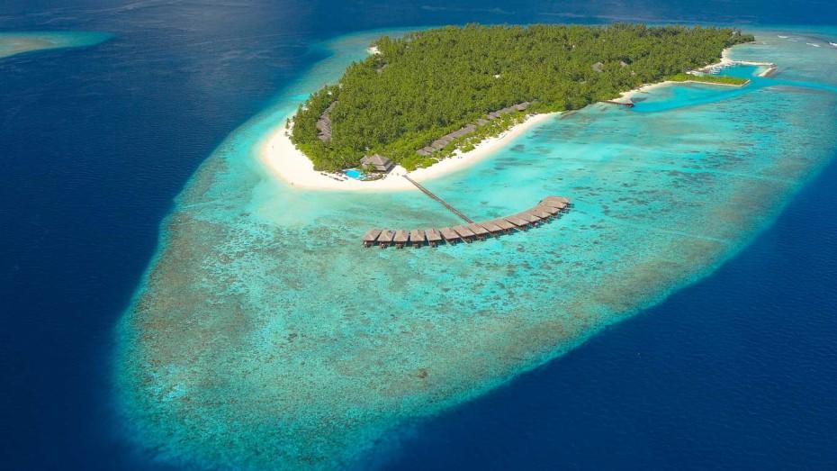 De l'Inde du sud aux Maldives: Temples ancestraux et plages édéniques