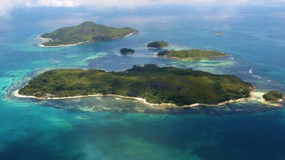 La Digue, Praslin et Denis Island: Luxe, voile et plongée aux Seychelles
