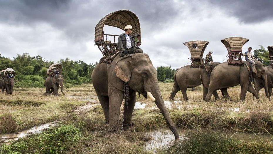 Du Laos à la Thaïlande : Temples bouddhistes et plages édéniques