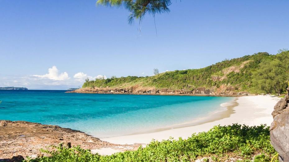 L'Antsanitia Resort : Plage et forêt tropicale à Madagascar