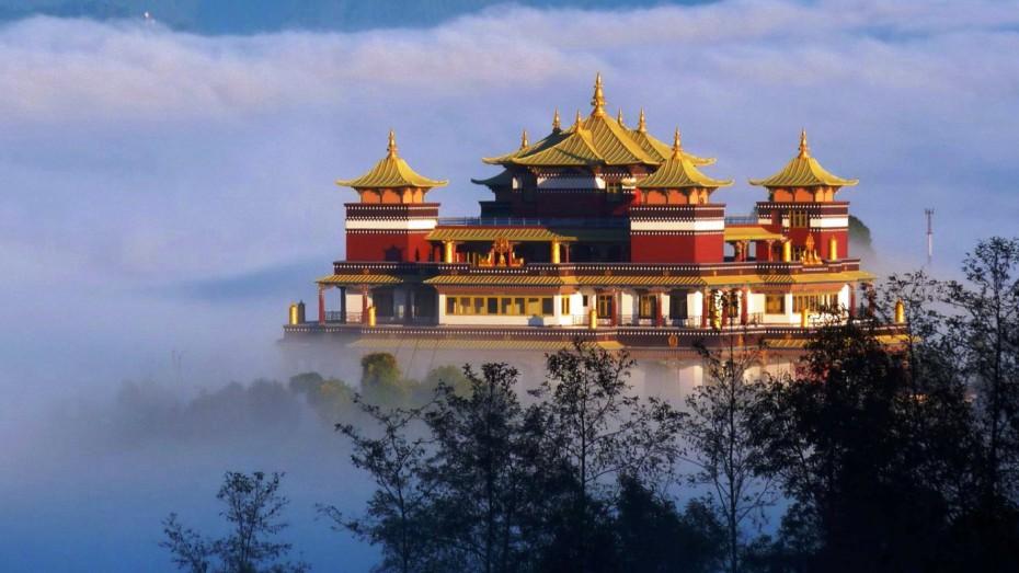 Des sommets de l'Himalaya à la jungle de Chitwan: À la découverte du Népal