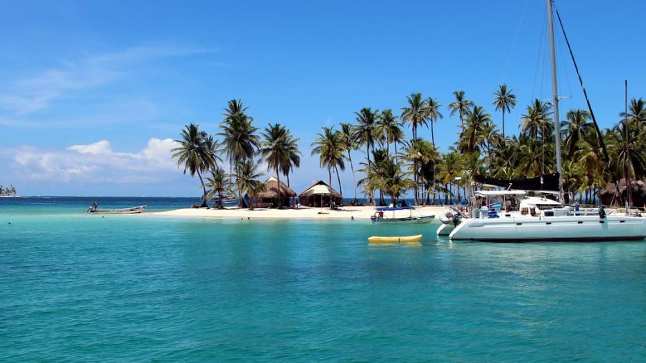 Panama : Jungle, canal et plages édéniques