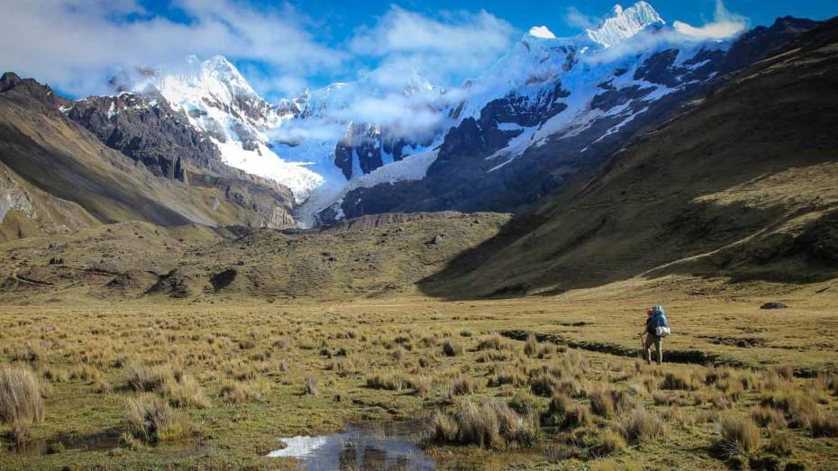 De Nazca à la forêt amazonienne: À la découverte du Pérou