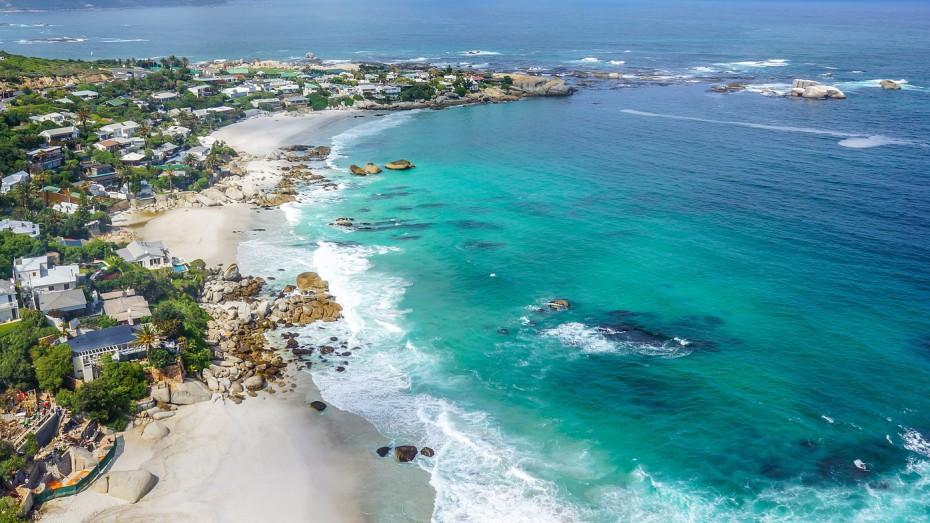 Afrique du Sud : Découverte du Cap et safaris à Gondwana