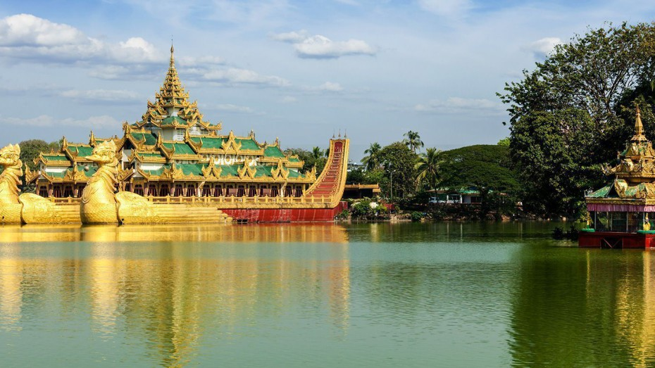 Birmanie: Des stûpas de Bagan aux plages de Ngapali
