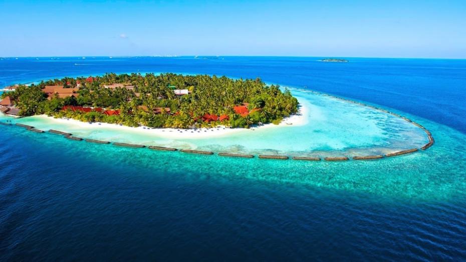 Séjour aux Maldives dans le paradis préservé de l'Angsana Ihuru