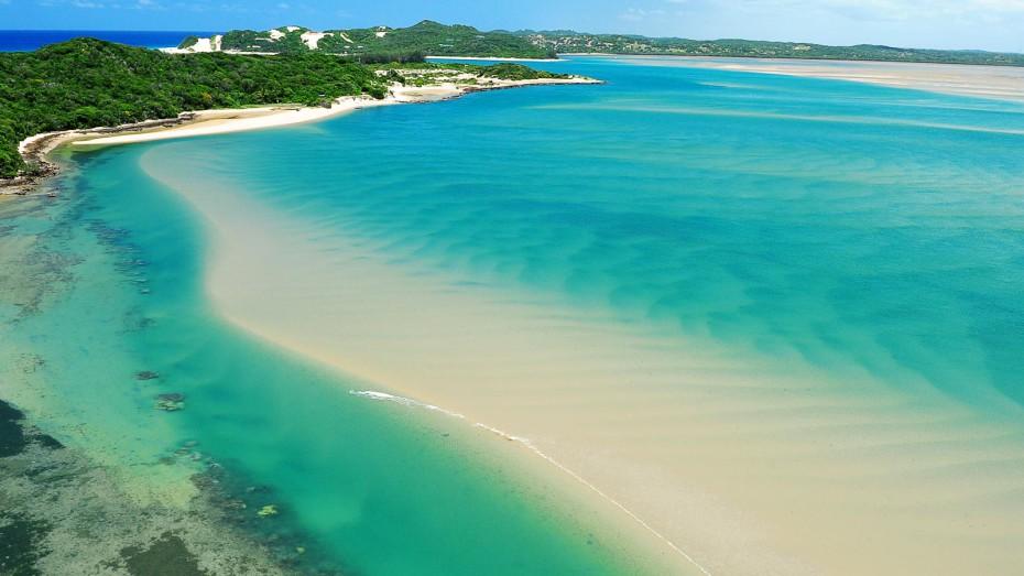 Le Nuarro Lodge Mozambique: Séjour authentique sur une péninsule enchanteresse