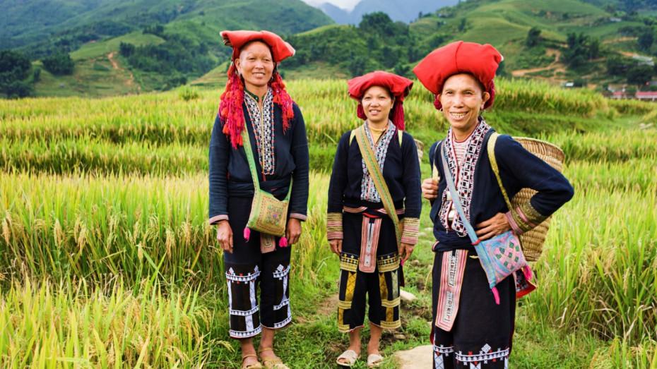 Culture, croisières et artisanat au Vietnam