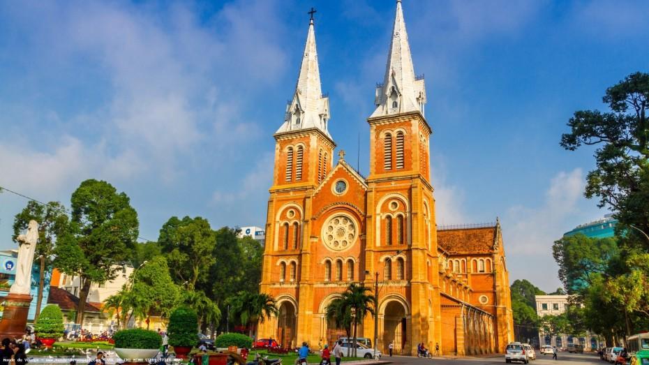 Culture croisi res et artisanat au vietnam liste de mariage for Jardin des sens ho chi minh