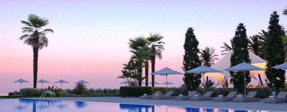 Espagne: Luxe et glamour à l'Hôtel IKOS Andalusia